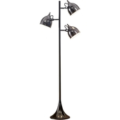 Artiva USA Caprice LED Floor Lamp