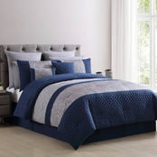 Winona 10pc Comforter Set