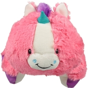 Animal Adventure Popovers Travel Pillow Unicorn