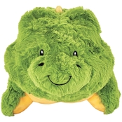 Animal Adventure Popovers Travel Pillow Alligator