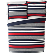 IZOD Varsity Stripe Mini Comforter Set