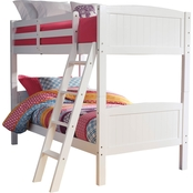 Kaslyn Twin/Twin Bunk Bed