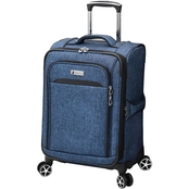 London Fog Essex 20 in. Spinner Carry On