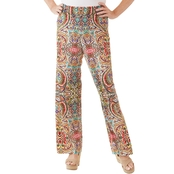 PP Pull On Wide Leg Pant