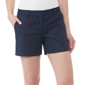 Michael Kors Stretch Cotton Shorts
