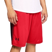 Under Armour Basketball 10 in. Shorts