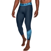 Under Armour HeatGear 3/4 Leggings
