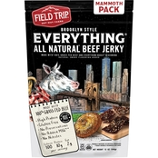 Everything Bagel Brooklyn Style Beef Jerky 12 oz.