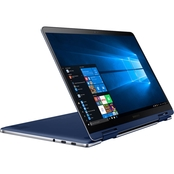 Samsung Notebook 9 Pen 13.3 in. Intel Core i7 1.8GHz 8GB RAM 512GB SSD Touchscreen