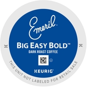 Keurig Emeril, Big Easy Bold Coffee 72 ct.