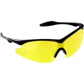 Tac Glasses Nightvision Polarized Amber Eyewear