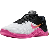 Nike Women's Metcon 4 XD Cross Training Shoes