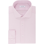 Calvin Klein Steel Slim Fit Dress Shirt
