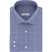 Michael Kors Slim Fit Dress Shirt