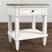 Bassett Verona Bedside Table