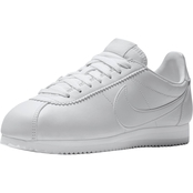Nike Women's Classic Cortez Leather Sneakers