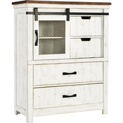 Benchcraft Wystfield 4 Drawer Chest