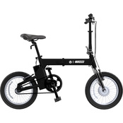 Go Trax Shift S1 Electric Bike - 350W 36V Commuter E Bike