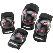 Mongoose Gel Knee and Elbow Pads