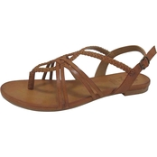 Jellypop Shoes Norma Flat Sandals