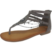 Jellypop Shoes Glinda Gladiator Sandals