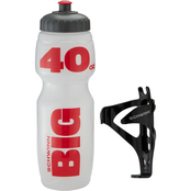 Schwinn Big 40 oz Water Bottle with Cage