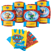 Paw Patrol Knee and Elbow Pads Set with Gloves