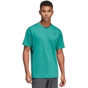 adidas Outdoor Climalite Lightweight Performance Tee