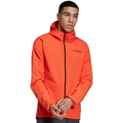 adidas Outdoor Run Wind Jacket