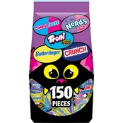 Nestle Monster Candy Bag 150 ct.