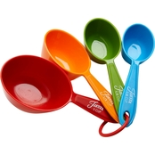 Fiesta 4 pc. Measuring Cup Set
