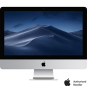 Apple iMac 21.5 in. with Retina 4K Display Intel Core i3 3.6GHz 8GB RAM 1TB