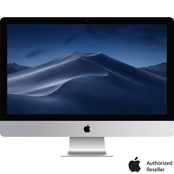 Apple iMac 27 in. with Retina 5K Display Intel Core i5 3.7GHz 8GB RAM 2TB