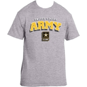 Life Signs Army Tee