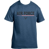 Life Signs Air Force Tee