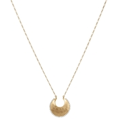 Lucky Brand Modern Beaded Pendant