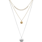 Lucky Brand Lucky Layers Necklace