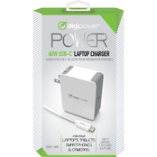 Digipower Power 60W USB-C Laptop Charger