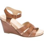 CL by Laundry Truest Wedge Sandals
