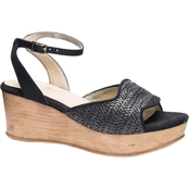 CL BY LAUNDRY WOMEN'S CHARLISE WEDGE SANDAL