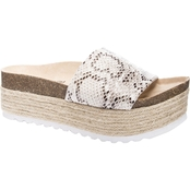 Dirty Laundry Pippa Platform Sandals