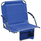 ShelterLogic Rio Gear Bleacher Boss Pal Stadium Seat