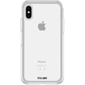 Fifth & Ninth Bare Case for Apple iPhone X / Xs