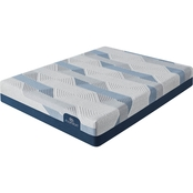 Serta iComfort Blue 300CT Firm Mattress