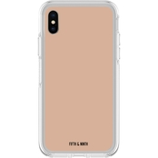 Fifth & Ninth Nudes Collection NAKED for iPhone X/Xs