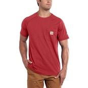 Carhartt Force Cotton Tee