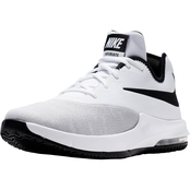 1c95fb5e7e6 Nike Men s Air Max Infuriate III Low Top Shoes