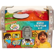 Just Play Ryan's World Video Creation Kit