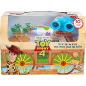 Toy Story in a Box 10 pc. Set