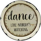 Simply Perfect Dance Sign